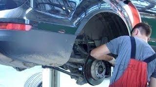 Как сделать подогрев кузова КАМАЗ 5511